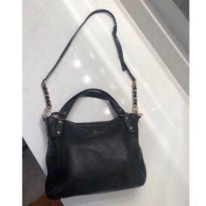 Kate Spade black crossbody handbag ♠️